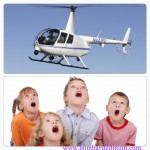 Helicopter parenting reinforced by daycare centre