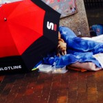 From the streets of Kings Cross: Homelessness