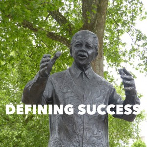 Nelson mandela success