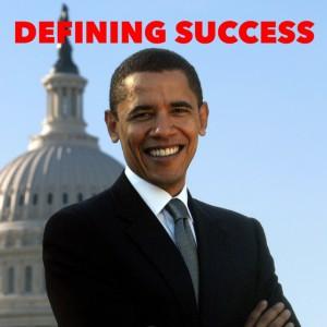 President Obama success
