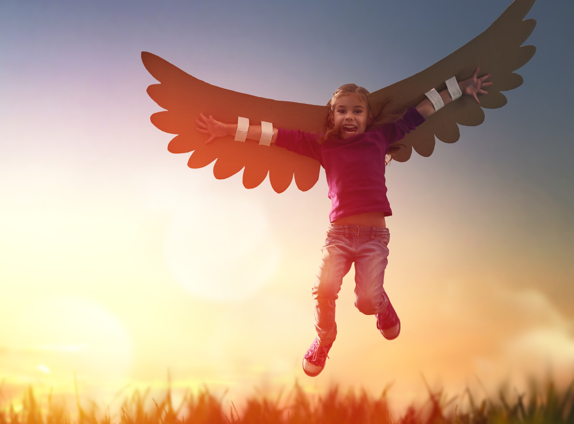 How To Find Your Child's SPARK: What Every Parent Needs To Know