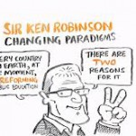 Changing the paradigm of education