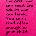 7 Easy Ways to Get Your Child Reading