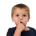 Forming good habits for your children