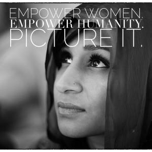 In honour of International Women's Day