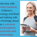 Podcast #3: Interview with Dr Kristy Goodwin